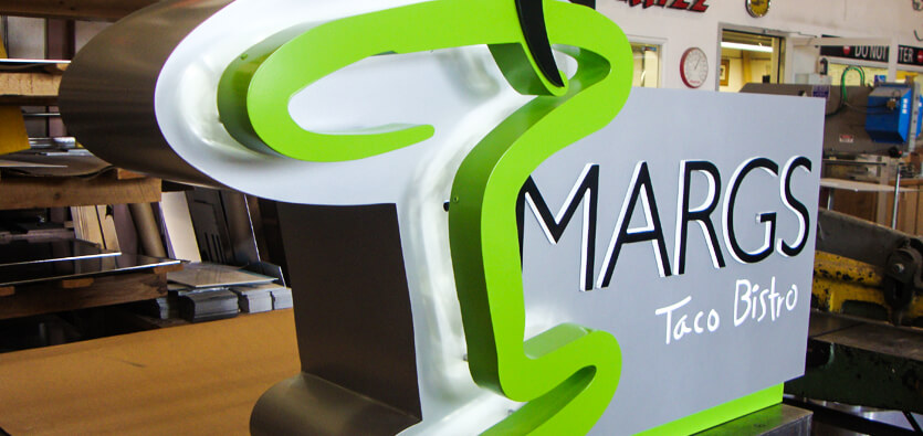Great Design: A Key To Effective Signage Advertising